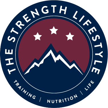 The Strength Lifestyle
